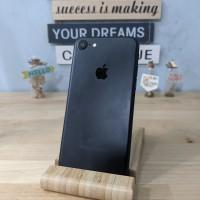 iPhone 7 128GB ex amrik mulus Fullset