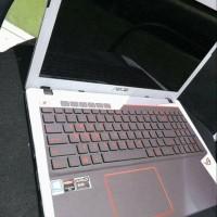 Terlaris Garskin Laptop Full Body Asus X550Dp To Rog G752 Motif Bisa