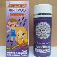 Shampoo - Shampo Anti Kutu - Lice - Family Care