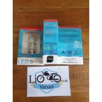 Lampu LED Cree Motor Bebek / Matic CR8 M5 / H6 DC 8W / 8W Autovision