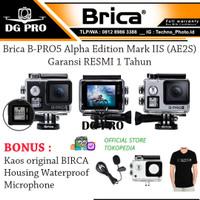 BRICA B-PRO5 ALPHA EDITION MARK IIS 4K (AE2S);BRICA AE 2S;MARK II S