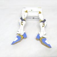 [BANDAI] MG Strike Freedom FBM Leg Unit