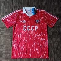 Jersey Retro Uni Soviet Home 1990