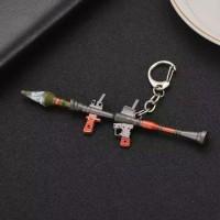 Gantungan Kunci Senjata Anime Game Fortress Of Night/Keychain Weapon