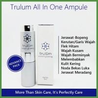 Obat Penghilang Wajah Berjerawat Skincare TRULUM 15 ML Untuk Kulit