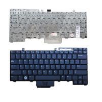 Keyboard Laptop Dell Latitude E6400 E5410 E5510 E6410 E6500 E6510