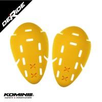 Komine SK-810 CE Level 2 Protector E / K Pelindung Lutut Shin Deker