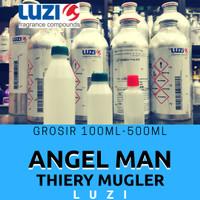 Grosir Bibit Parfum Luzi Angel Man T.Mugler 100ml Original Repack