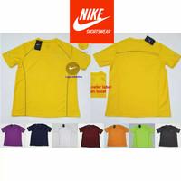 Baju Running Pria Nike DRI-FIT Original Polyster Harga Pabrik