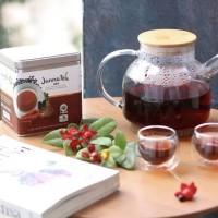 HPAI/HNI Janna Tea Hot