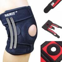 decker lutut / knee pad aolikes / penahan lutut/ pelindung lutut