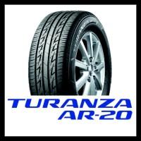 Big Sale Ban Mobil Oem Innova Bridgestone Turanza 205/65-15 Ar20