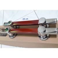 handle pintu rumah minimalis gagang pintu 25 cm