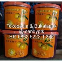 Sari Syrup Sirup Sengkit (Plum) Pontianak