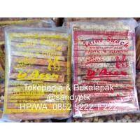Snack Talas Kecil Asen Susun Khas Pontianak - Enak & Gurih - 2 Pi