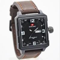 Jam Tangan Pria Swiss Army LG-6009