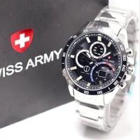 Jam Tangan Pria Swiss Army S-578