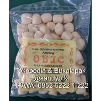 Snack Amplang Ikan OBIC Khas Ketapang Kalimantan Barat 200 gram