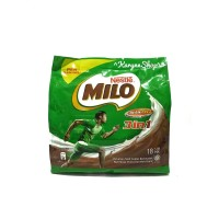 MILO 3in1 Sachets MALAYSIA