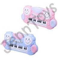 PROMO JENNTOYS - MAINAN MUSIK ELEKTRONIK - PAT DRUM & PIANO