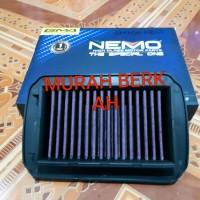 Variasi Filter Udara NEMO Motor Yamaha VIXION NEW Termurah.