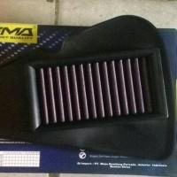 Variasi Filter Air Udara GMA Motor Honda Scoopy FI-BEAT FI Terlaris.