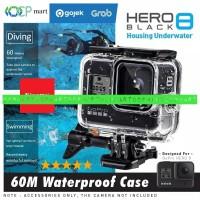 Waterproof Case Gopro Hero 8 Housing underwater Go pro hero8 Casing
