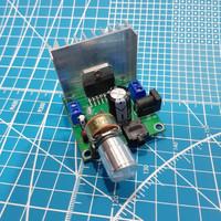 TDA7297 Dual Channel Amplifier Module