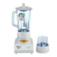 Miyako Blender Plastik BL101PL 2in1 BL 101 PL Dry Mill