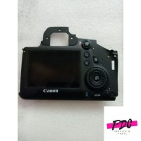 Back Cover Backcover Canon EOS 6D
