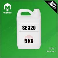 Silicone Emulsion SE 320 / Semir Ban / Kit Ban - 5 Kg