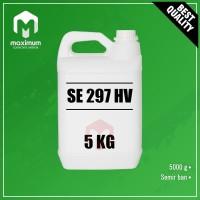 Silicone Emulsion SE 297 HV / Semir Ban / Kit Ban - 5 Kg