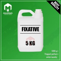 Fixative Penguat Parfum Untuk Laundry - 5 Kg