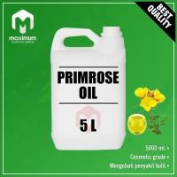 Evening Primrose Oil 5 Liter - Cosmetic Grade