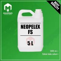 LABS / Neopelex FS 5 Liter / Bahan Baku Sabun