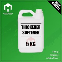 Thickener Softener 5Kg - Pengental Softener 5 Kg