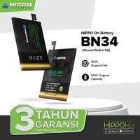 Hippo baterai BN34 Xiaomi Redmi 5A 3000 mAh Premium Cell Quality