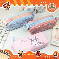 Tempat pensil Jumbo Unicorn PC0103
