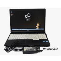 Laptop Bekas Murah Fujitsu A572 Core i5 Ram 4GB