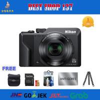 Nikon Coolpix A1000 - FREE ACCESSORIES