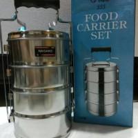 NAGAKO FOOD CARRIER RT-1604 RANTANG 16X4