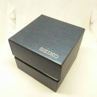 Box Seiko case kotak tempat jam tangan vintage seiko ori