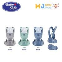 Baby Safe 33107 - Baby Hip Seat Criss Cross Backstrap