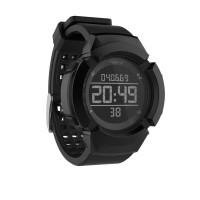 Jam tangan pria running watch training watch black