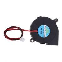 12v Mini Blower Fan Kipas Brushless DC Cooling Turbo Cooler
