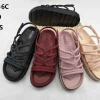 Sandal Tali gunung Karet Balance 1990-6C Wanita