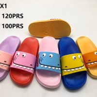 Sandal Selop karet 0663-X1 Anak Perempuan kecil