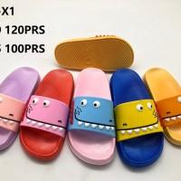 Sandal Selop Karet 0663-X1 Anak Perempuan tanggung