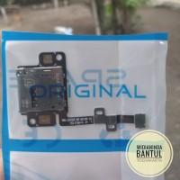 FLEXIBLE KONEKTOR SIM SAMSUNG N5100 GALAXY NOTE 8