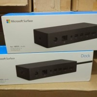 BNIB Aksesoris Dock Microsoft Surface Pro ORIGINAL